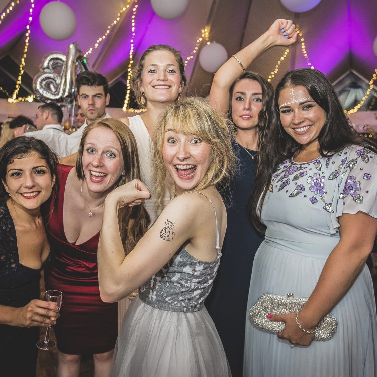 Event photography Inverness
