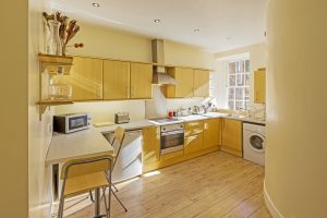Example of property photography Inverness