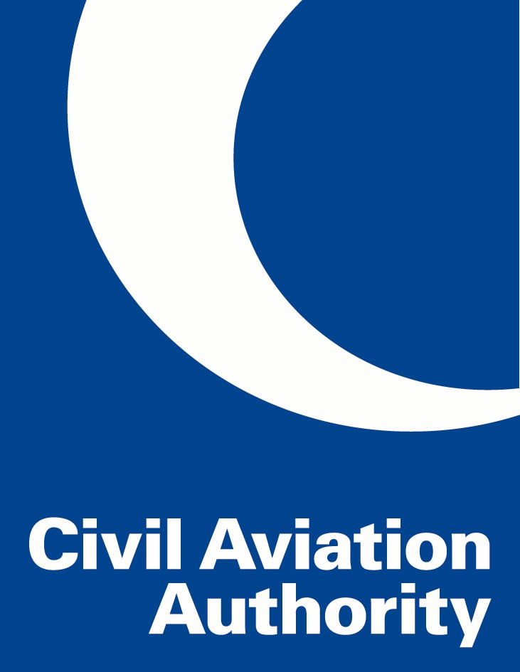 CAA authorised UAV drone operator